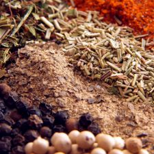 Photo of various spices